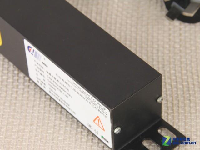 模块设计稳定用电 昌遂科技PDU电源图赏