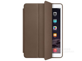 苹果iPad Air 2 Smart Case(棕褐色)