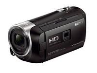 家用摄像机,索尼PJ410中秋特价2200