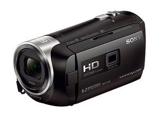 索尼HDR-PJ410