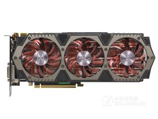 影驰GeForce GTX 970 GAMER