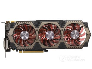 影驰GeForce GTX 960 Gamer