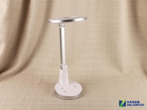 时尚触控设计 开林智天使LED台灯图赏