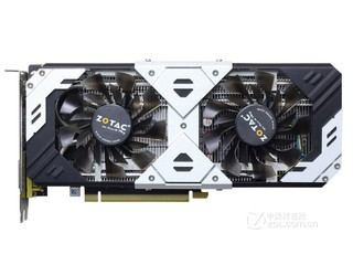 索泰GTX 960-2GD5 银河版 HA