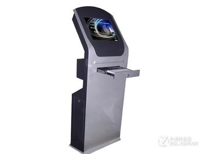 星火 XH-L1019 19吋标准触控一体机
