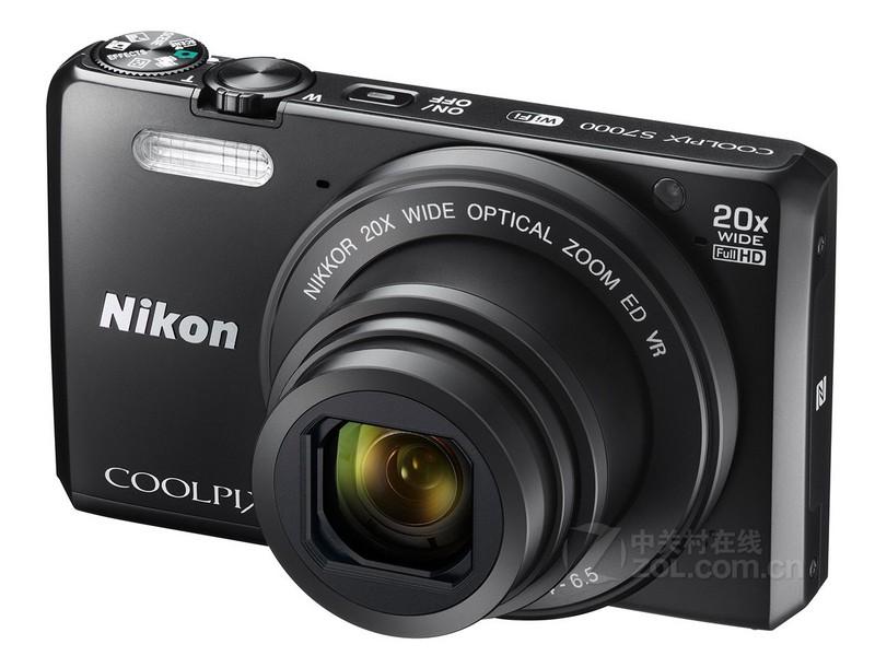 尼康S7000