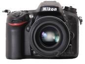 Nikon/尼康D7200 单机 -不含镜头 /旅游 全高清1080  京东5249元(赠品)
