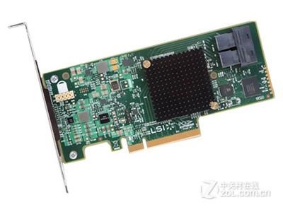 LSI HBASAS 9300-8i