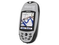 GPS手持机 麦哲伦探险家500甘肃1500元