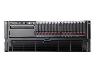 HP ProLiant DL580 G5(438089-AA1)