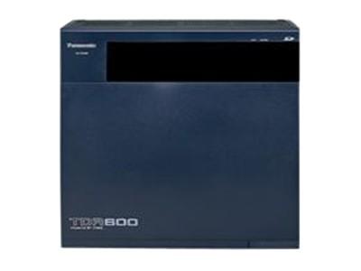 松下 KX-TDA600CN(16外线,120分机)