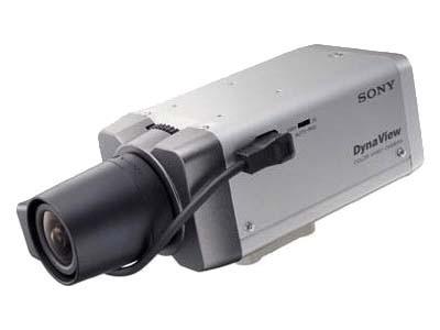 索尼 SSC-DC598P