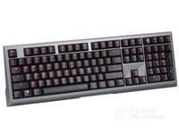 CHERRY樱桃 MX6.0电竞游戏RGB背光金属机械键盘青轴红轴108键吃鸡