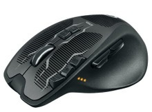 Logitech 罗技 G700s 顶级无线游戏鼠标