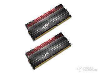 威刚XPG V3 8GB DDR3 2600