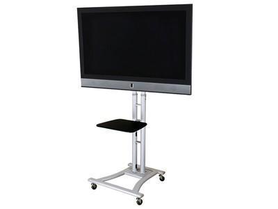 TOPSKY 液晶电视移动车视频会议移动落地支架862GA