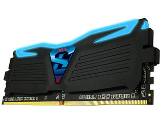金邦SUPER-LUCE极光 16GB DDR4 3400
