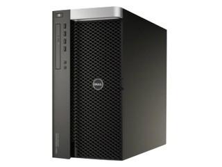 戴尔Precision T7910 系列(Xeon E5-2603 v3/4GB/500GB/NVS315)