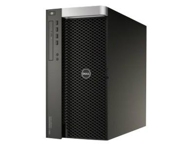 戴尔 Precision T7910(Xeon E5-2603 v3/4GB/500GB)
