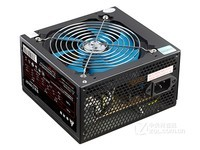 金河田智能芯580GT 电脑主机箱电源台式机静音额定400W峰值500W