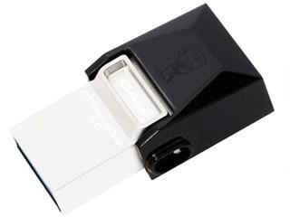 金士顿DataTraveler microDuo 3.0(64GB)