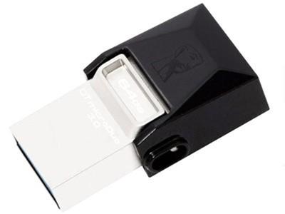 金士顿 DTDUO3(64GB)