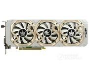 影驰 GeForce GTX 960名人堂2G