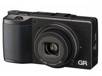 Ricoh/理光GR II +GH-3 F2.8-F16 1620万有效像素  苏宁易购5150元(满减)