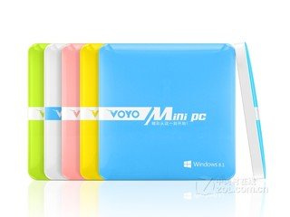 VOYO MiniPC-Box_V1双系统版