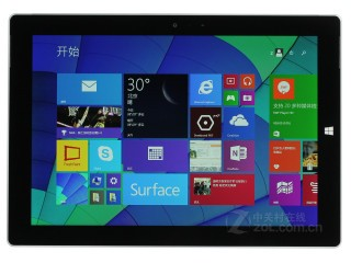 微软Surface 3(4GB/64GB/WiFi版)