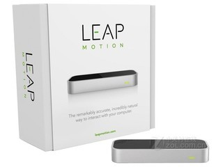 Leap Motion 体感控制器