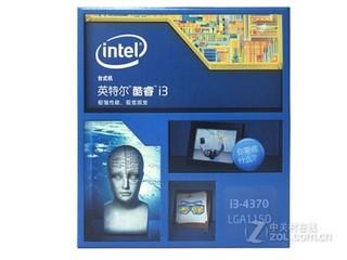 Intel 酷睿i3 4370(盒)