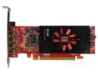 蓝宝石PGS AMD Firepro W4100