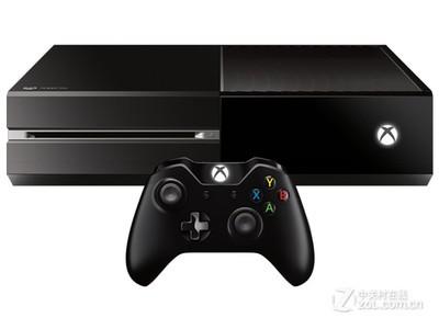 微软 Xbox One 1TB版