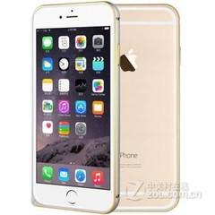 金刚钻金属边框保护套苹果6/苹果6plus iPhone6plus 高雅银 5.5寸