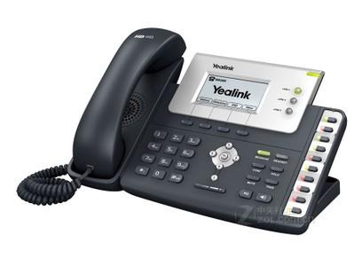 亿联 三线主管级高清语音IP电话SIP-T26P