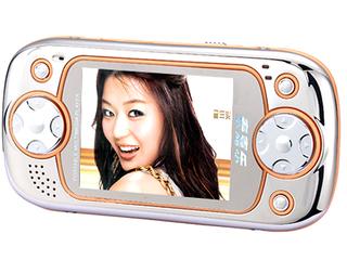泰嘉乐PSP-880S(1GB)