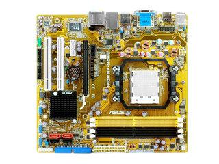 华硕M2N-VM HDMI