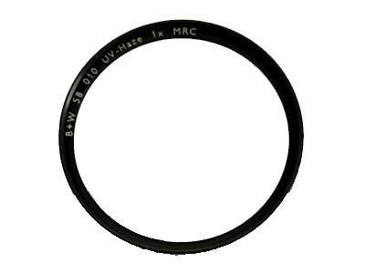 B+W 77mm MRC-UV多层加膜铜接环