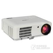 EUG88W投影机 家用投影仪/培训/KTV投影机3D高清投影机USB播放