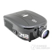 EUG X710投影机 家用投影仪LED投影机高清 3D投影仪