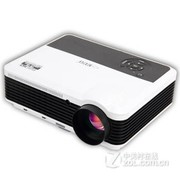 EUG X88+投影仪家用高清投影机LED无线wifi家庭影院 经典标配版
