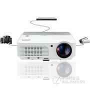 EUG X660S+ 投影仪家用高清LED宽屏投影机无线wifi家庭影院 安卓WiFi升级版