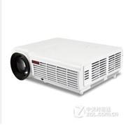轰天砲(HTP) LED系列投影仪 家用高清1080P投影机 3d无线wifi智能办公 LED96Wifi