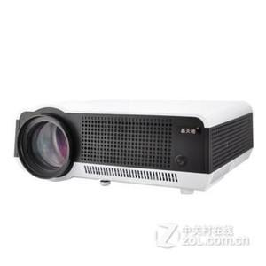轰天砲LED-86高清家用投影机 投影仪WiFi+1080P 86WiFi版