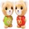 波比熊儿童MP3早教故事机 粉色