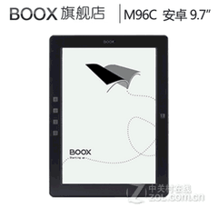 BOOX M96C 黑色