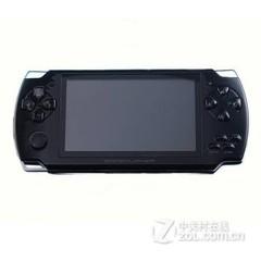 旌翔4.3英寸PSP掌上游戏机(黑色)