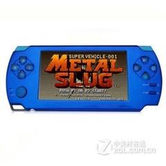 旌翔PSP游戏机(浅蓝色)