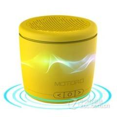 摩天轮无线蓝牙音箱 黄色